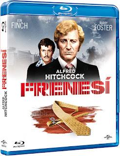 Frenesí Hitchcock