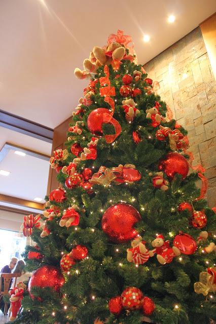 decoracao arvore de natal dicas : decoracao arvore de natal dicas:DECORAÇÃO DE NATAL 2015 – DICAS DE ENFEITES E ÁRVORES