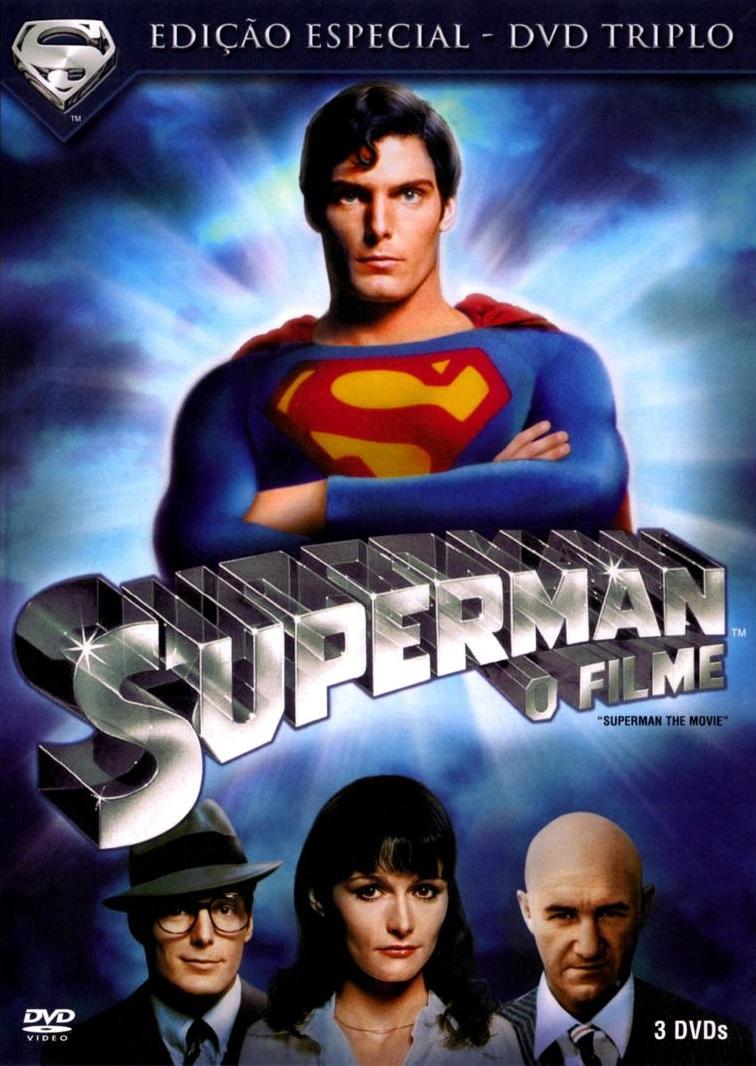 Superman: O Filme – Dublado (1978)