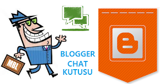Blogger İçin Chat Kutusu Oluşturmak