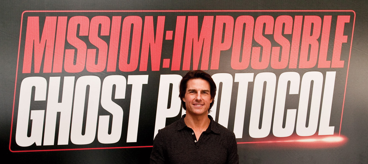 mission impossible ghost protocol images. Film Title: Mission Impossible