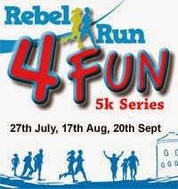 5k Series in Ballincollig, Cork