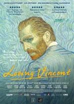 Σινεμα: Loving Vincent, Αγγλο-πολωνικό animation.