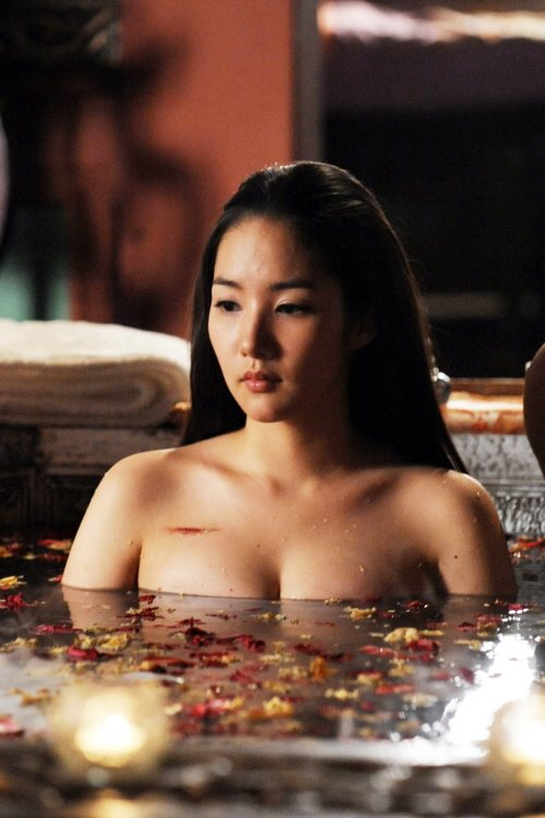 Remarkable, Park min young nude any