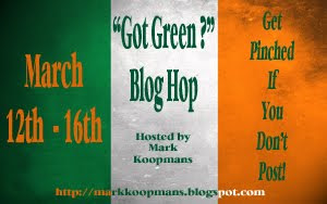 """Got Green?""  Blog O'Hop :)"