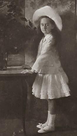 Sophie Caroline Marie Wilhelmine von Luxemburg und Nassau