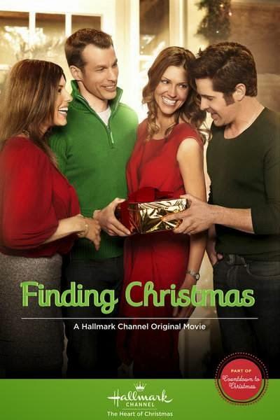 Hallmark channel christmas movie finding christmas for What channel are christmas movies on