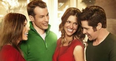 its a wonderful movie your guide to family and christmas movies on tv hallmark channel christmas movie finding christmas - Finding Christmas Hallmark