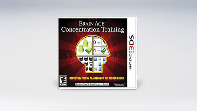 Brain Age Ds Game4