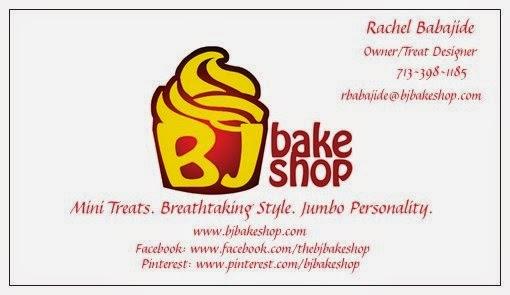BJ Bake Shop Houston