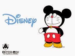 Doraemon Kini Ke Amerika Syarikat