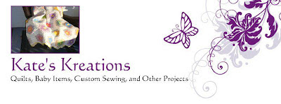 Kate's Kreations