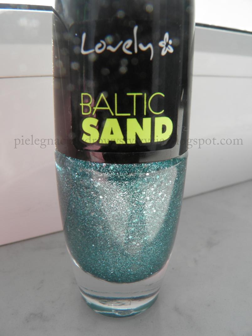Piasek Lovely Baltic Sand 3