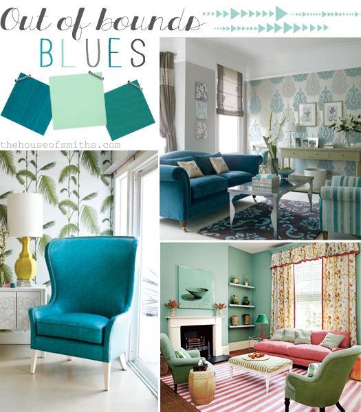 2013 home trends we love out of bounds blues