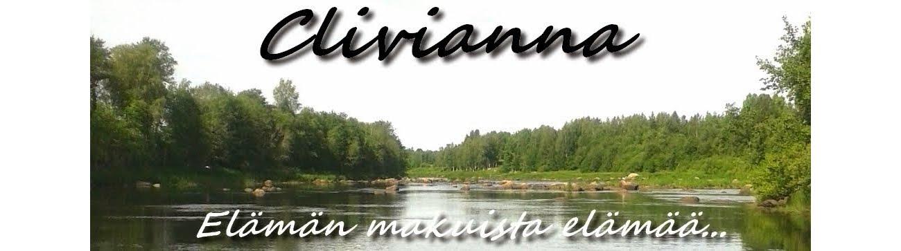 Elämän makuista elämää - Clivianna