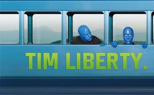Saiba mais sobre o plano Tim Liberty!
