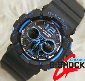jam tangan pria g-shock