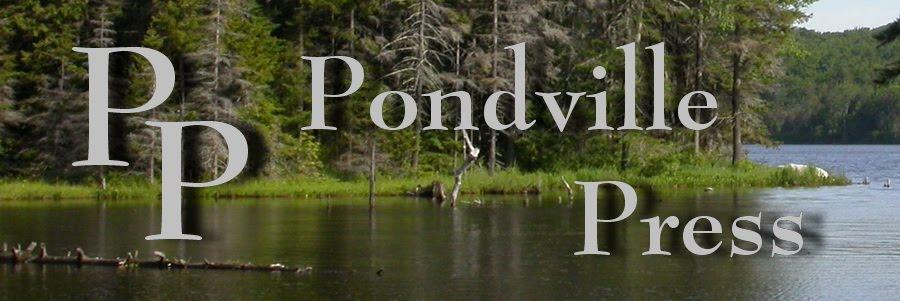 Pondville Press