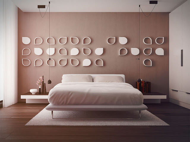 Wall Decorations Ideas For Bedroom