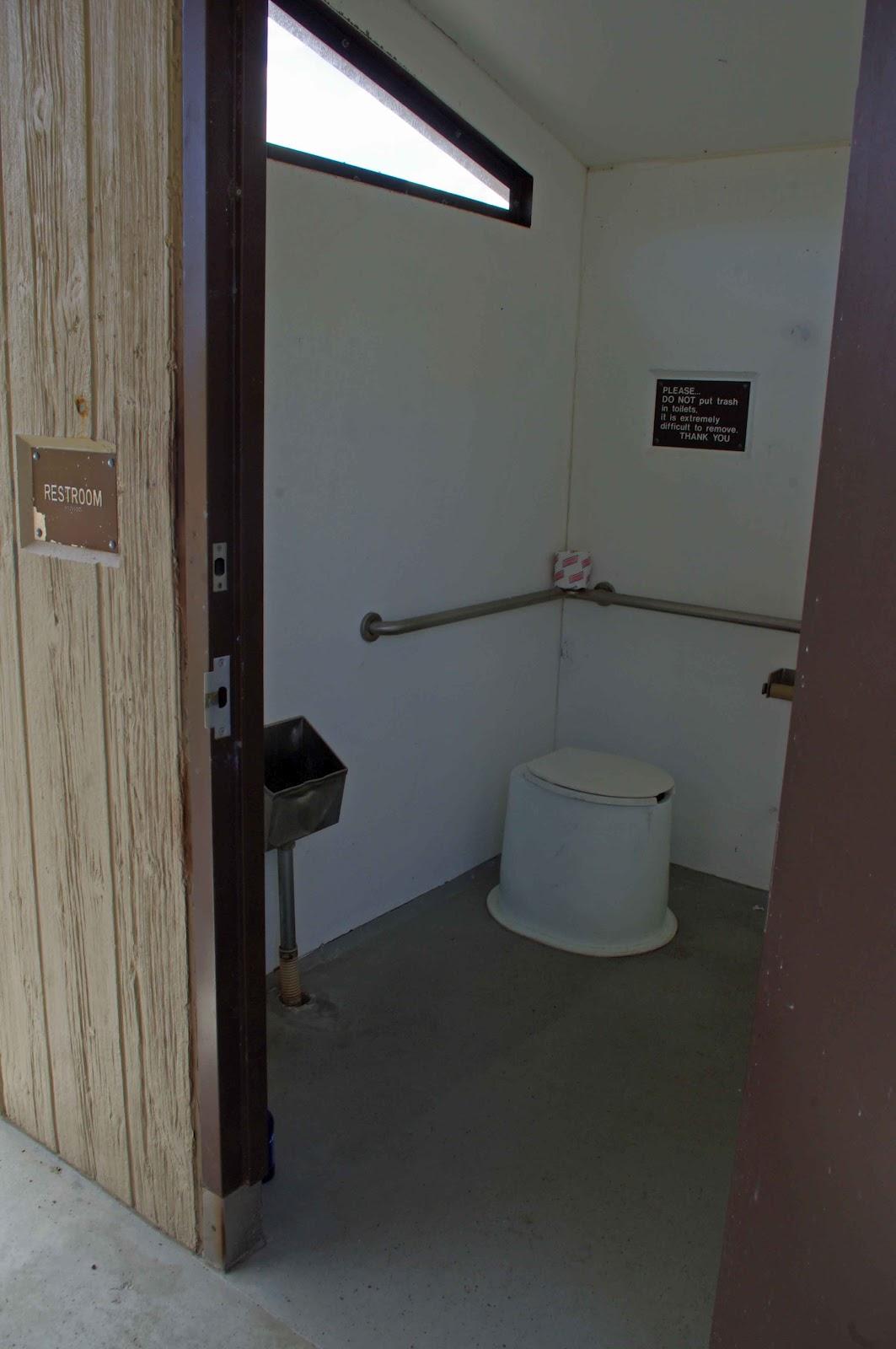 Usbackroads Sst Sweet Smelling Toilet