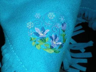 Pon-shawl