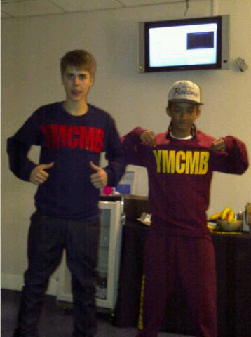 jaden smith and justin bieber 2011. Jaden Smith And Justin Bieber