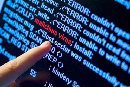 Como Manter seu Blogger Livre de Spyware Malware e Hackers