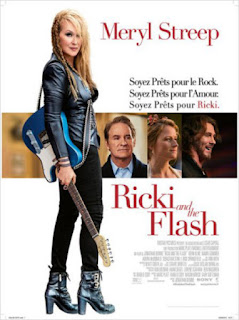 Ricki and the Flash (2015) – คุณแม่ขาร็อค [พากย์ไทย]