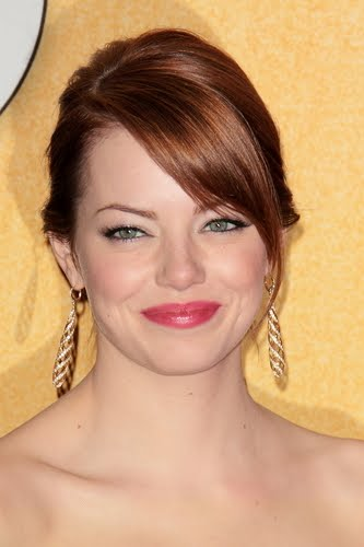Two Golden Rings: Emma... Emma Stone Ring