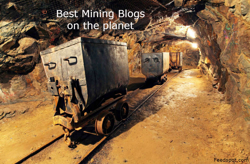 Best Mining Blogs