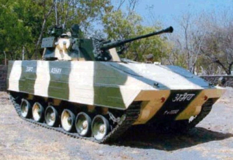 Abhay IFV-Infantry Combat Vehicle (ICV)