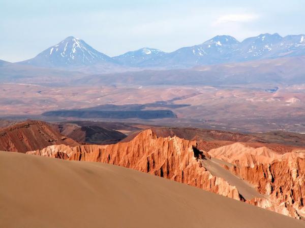 10 Tempat Yang Masih Sangat Alami di Bumi