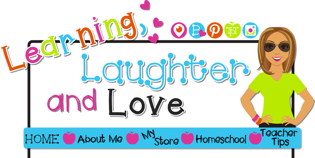 Learning, Laughter, and Love