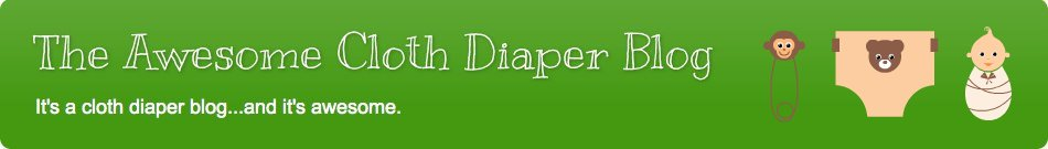 The Awesome Cloth Diaper Blog