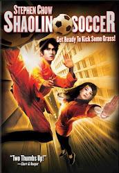 Shaolin Soccer (2001) Descargar y ver Online Gratis