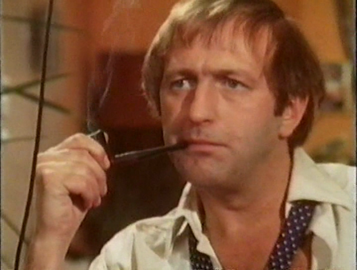 The Odd Job Starring Graham Chapman