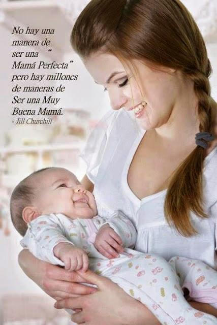 mensajes para el dia de la madre