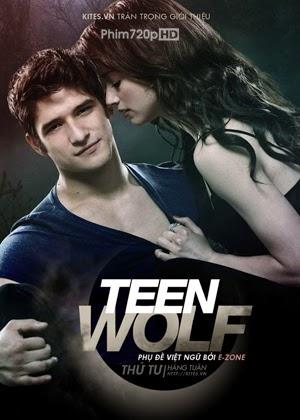 Người Sói Teen Phần 4 - Teen Wolf Season 4