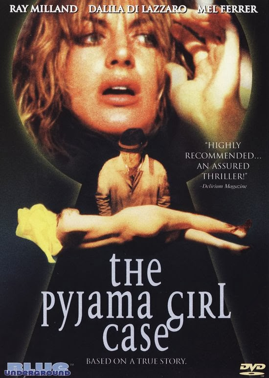 The Pyjama Girl Case 1977