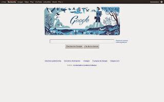 Rachel Louise Carson Google