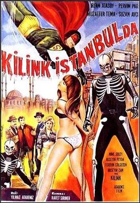 Poster de Kilink Istanbul'da