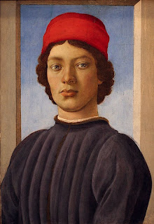 Filippino Lippi-The Famous Italian Painter