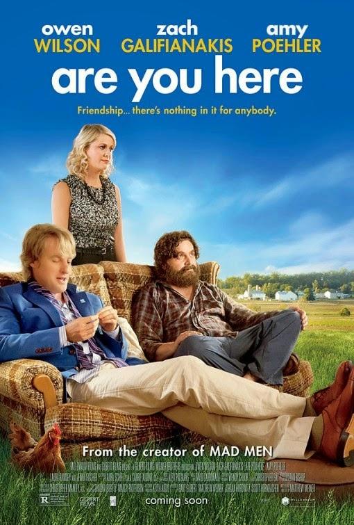 Are You Here (2013) BRRip ταινιες online seires xrysoi greek subs