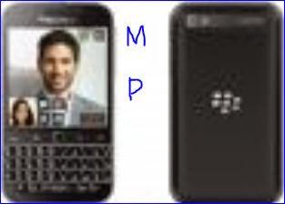 daftar harga Blackberry Q20 Classic
