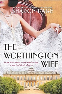 Giveaway - $25 Giftcard as part of The Worthington Wife TLC Book Tour