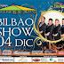 Bilbao Show llega al Palenque de Xmatkuil