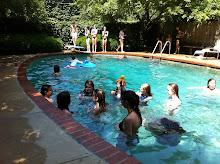 Swim Party, 2011