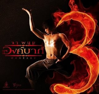 Ong Bak 3 2010 Hindi Dubbed Movie Watch Online