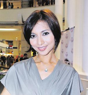 Bella NTV7 Lisa Wong