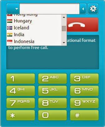 Cara Telpon Gratis All Operator Melalui Internet Work